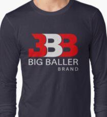 big baller brand Long Sleeve T-Shirt
