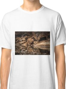 Iguazu - On the Rocks Classic T-Shirt