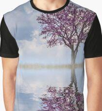 Mirror, Mirror Graphic T-Shirt