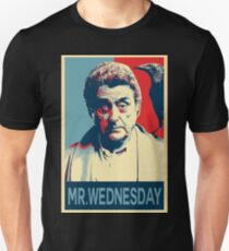 Mr Wednesday T-Shirt