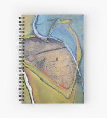 Mon ti coeur Spiral Notebook