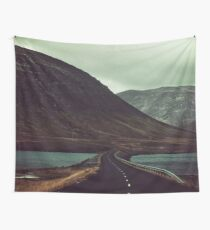 IN THE MOUTAINS MODERN PRINTING 1 Pc #27118726 Wall Tapestry