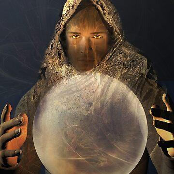 Wizard by fotokatt