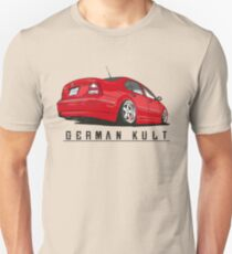 German Kult - Jetta MK4 GLI T-Shirt