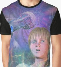Master of the Universe Graphic T-Shirt