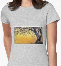 Yoshida Toshi Cherry Blossoms T-Shirt