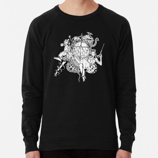 BioGraffiti Lightweight Sweatshirt