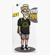 old nirvana fun forever young iPhone 6s Plus Case