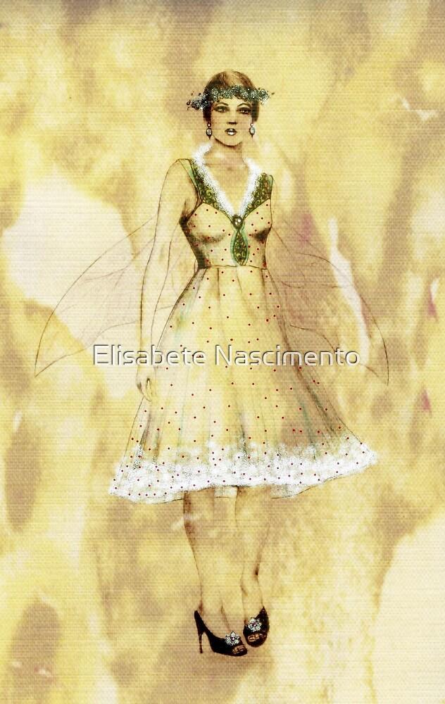 Linda by Elisabete Nascimento
