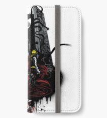 FullMetal Tee iPhone Wallet/Case/Skin