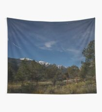 IN THE MOUTAINS MODERN PRINTING 1 Pc #27119395 Wall Tapestry