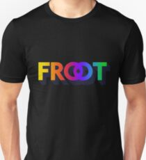 Froot// marina and the diamonds Unisex T-Shirt