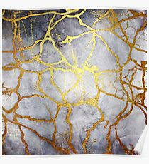 KINTSUGI  ::  Recognise Beauty Poster