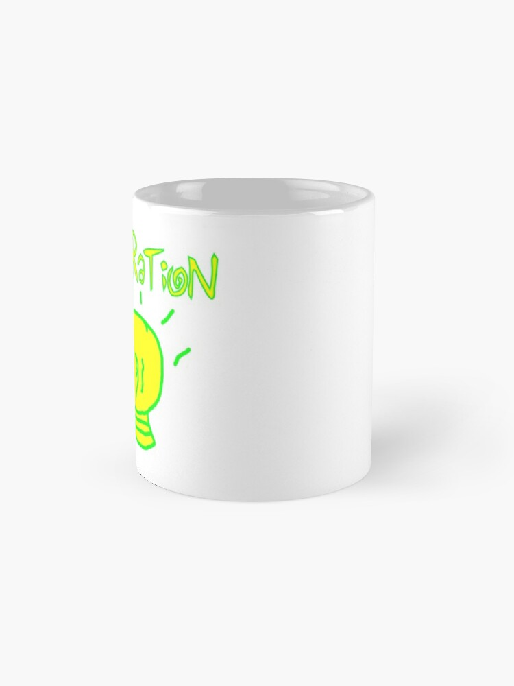 Alternate view of Inspiration Mug
