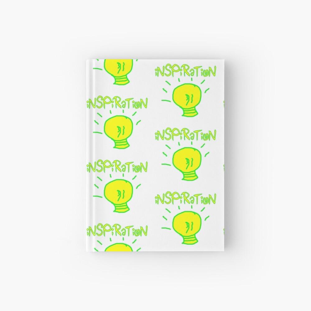 Inspiration Hardcover Journal