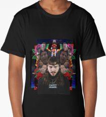 H3H3 ETHAN KLEIN POST MALONE Long T-Shirt