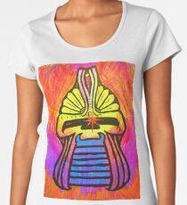 Groovy Frakkin' Toaster!! Women's Premium T-Shirt
