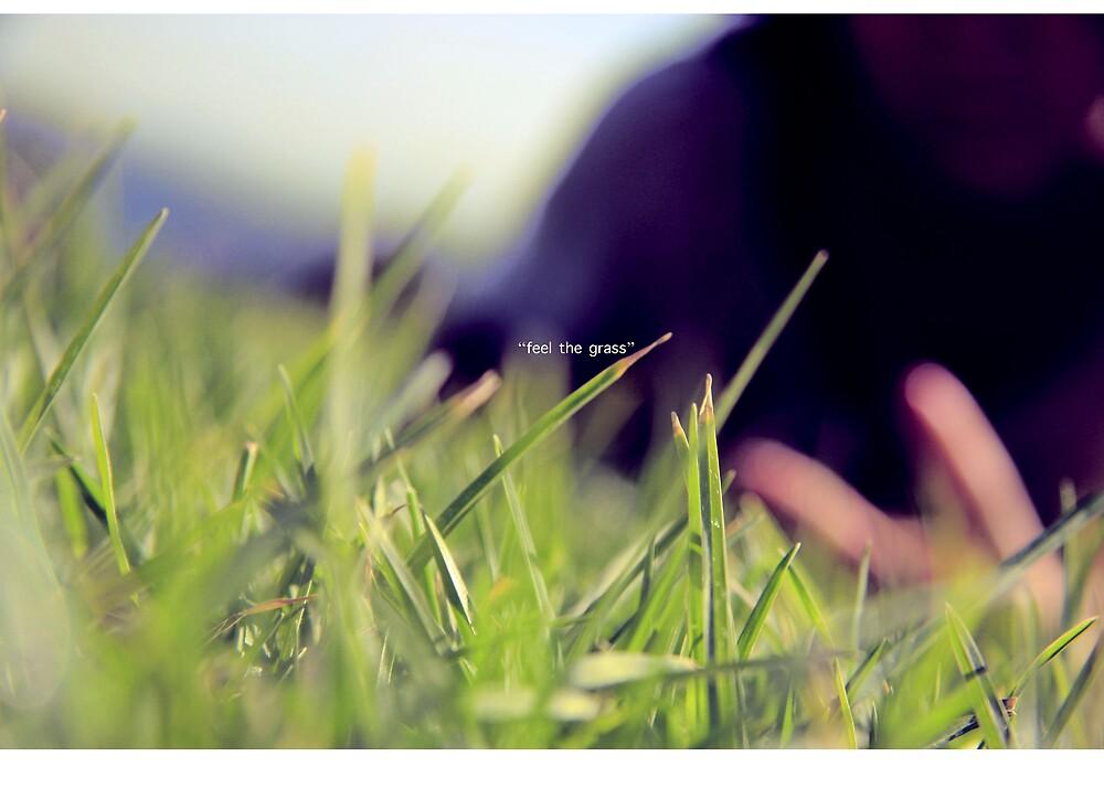 feelthegrass by Kwinn