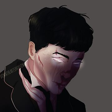 Credence Barebone by theartsyhollow