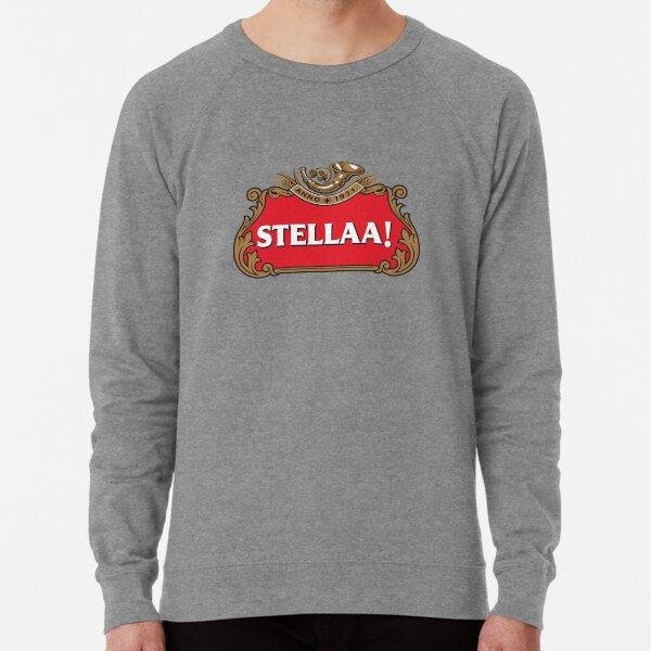 A Streetcar Named Desire Stella Logo Lightweight Sweatshirt