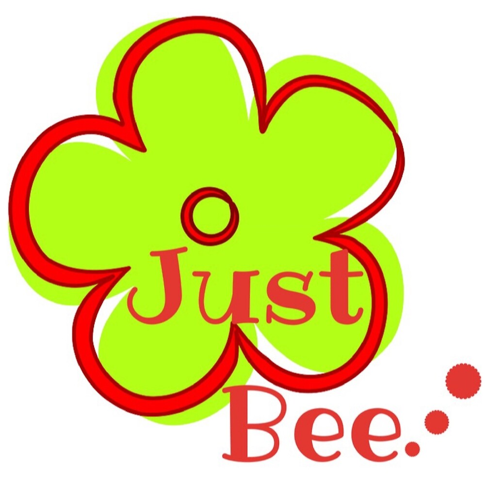 Just Bee.. by Jacqueline Cooper