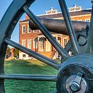 FORT SMITH NATIONAL HISTORIC SITE by Jim Felder