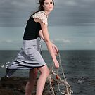 sea beauty by lucia