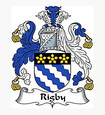 Rigby Photographic Print