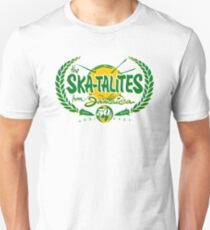 Traditional Ska Orchestra T-Shirt