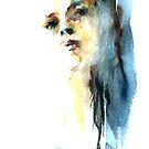 Odette - Face Navigation series by Nina Smart