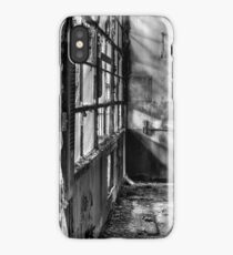 Decayed Office iPhone Case/Skin
