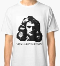 Newtonian Revolution Classic T-Shirt