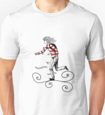 Dreaming girl T-Shirt