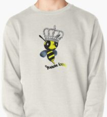 The Queen Bee Pullover Sweatshirt