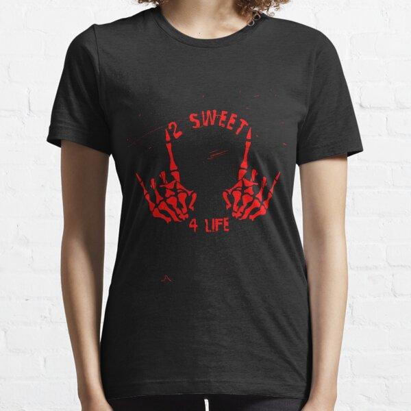 2 sweet nwo wolfpack Essential T-Shirt