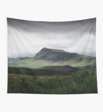 IN THE MOUTAINS MODERN PRINTING 1 Pc #27120833 Wall Tapestry
