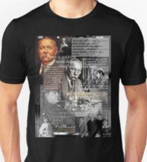 conan doyle Unisex T-Shirt