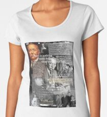 conan doyle Women's Premium T-Shirt