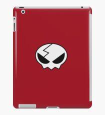Yoko Sull iPad Case/Skin