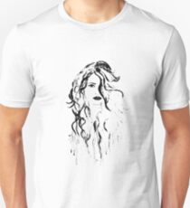 Ink Woman T-Shirt