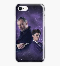 The Master & Missy iPhone Case/Skin