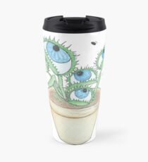 Venus Fl(eye) Trap Travel Mug