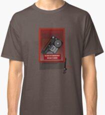 Emergency Break Classic T-Shirt