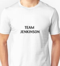 Team Jenkinson  T-Shirt