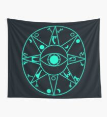 Mages Guild (Oblivion) Wall Tapestry