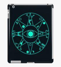 Mages Guild (Oblivion) iPad Case/Skin