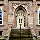 St. Dunstan's Board of Governors Building, Charlottetown, PEI Canada by Shulie1