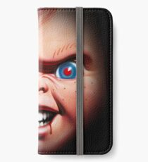 not suitable for children iPhone Wallet