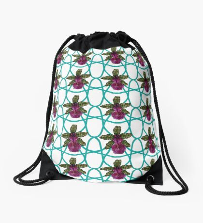 Maia's Dreamweaver  Drawstring Bag