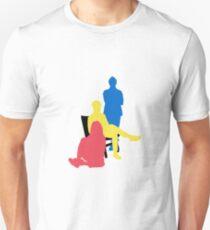 Paramore Silhouette T-Shirt